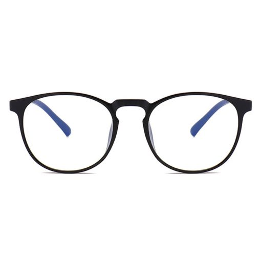 Stylish Oversize Blue Light Filter Glasses